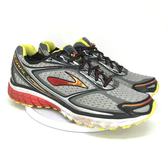 Men Ghost 7 Running Athletic Shoe Size